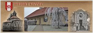 Obec Holubice
