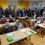 Slavnostní zahájení školního roku 2020/2021